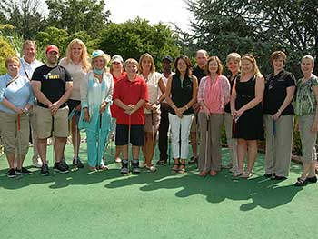 Central Bucks Chamber Golf Outing