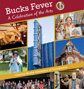 Bucks Fever 2017 - Central Bucks Chamber of Commerce
