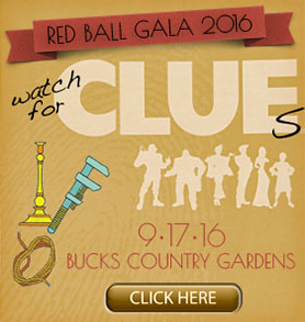 Red Ball Gala - Central Bucks Chamber of Commerce