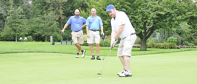 Central Bucks Chamber of Commerce Golf Outing